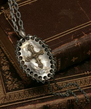VANITAS / Necklace / VN-002