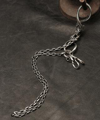L,S,D / Wallet Chain / UK-016