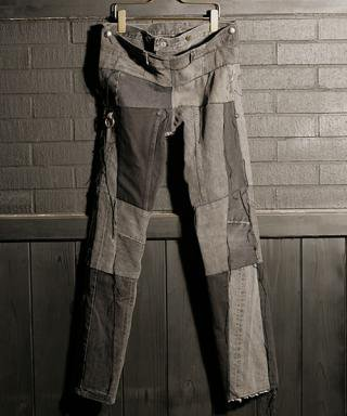 BLACK JACK / Denim Pants / BJP-14-01