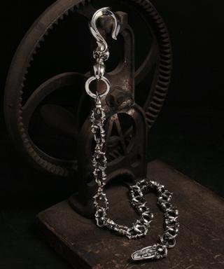 L,S,D / Wallet Chain / UWC-015