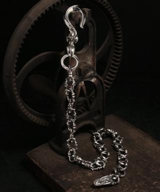 L,S,D / Wallet Chain / UWC-015