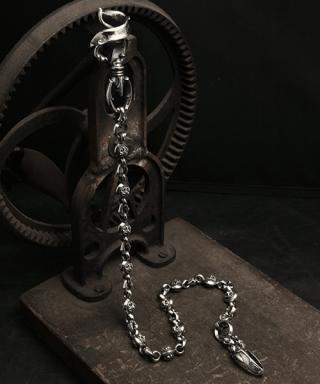 L,S,D / Wallet Chain / UWC-017
