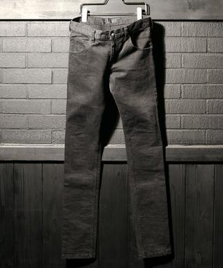 L,S,D / Denim Pants / UPANTS-010