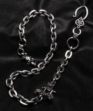 L,S,D / Wallet Chain / LWC-002