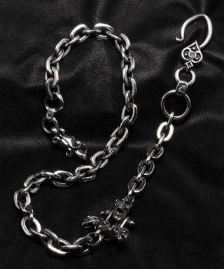 L,S,D / Wallet Chain / LWC-002