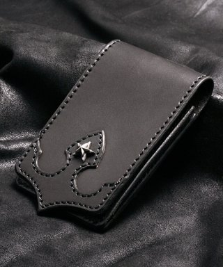 L,S,D / Leather Card Case / LCC-002