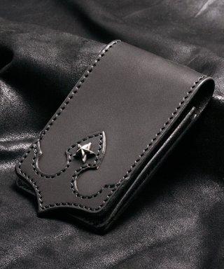 L,S,D / Leather Card Case / LCC-002