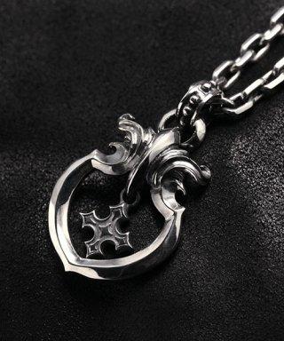 L,S,D / Necklace / LGN-001