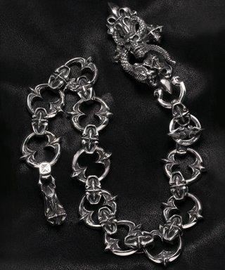 L,S,D / Wallet Chain / LGWC-005