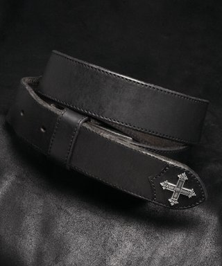 L,S,D / Leather Belt / LGBT-002