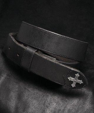 L,S,D / Leather Belt / LGBT-002