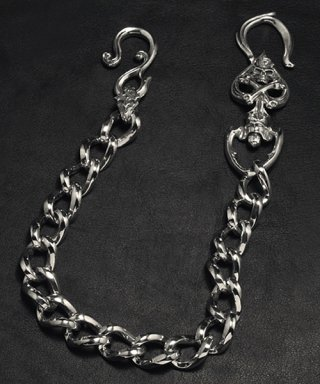 L,S,D / Wallet Chain / UWC-007