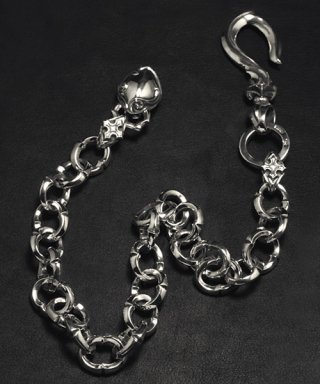 L,S,D / Wallet Chain / UWC-008