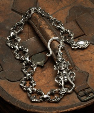 L,S,D / Wallet Chain / UWC-009