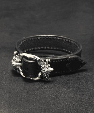 L,S,D / Leather Bracelet / UGLB-003