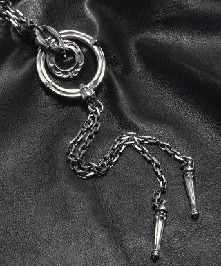 L,S,D / Necklace / UN-022