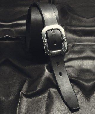 L,S,D / Leather Belt / ULB-002