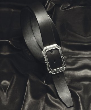 L,S,D / Leather Belt / ULB-003