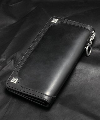 L,S,D / Leather Wallet / UGW-003UK