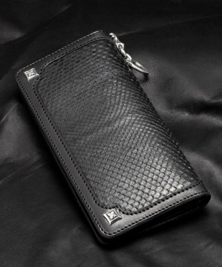 L,S,D / Leather Wallet / UGW-003PY