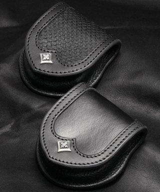 L,S,D / Leather Wallet / UGW-004