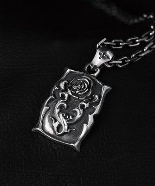 L,S,D / Necklace / UN-023