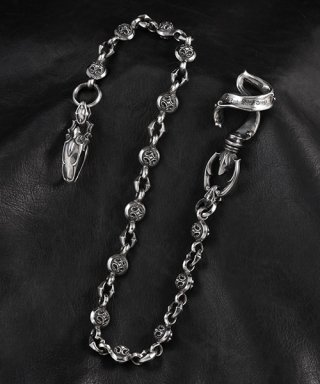 L,S,D / Wallet Chain / UWC-017