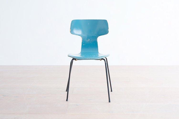 Arne Jacobsen model.3103 Tチェア