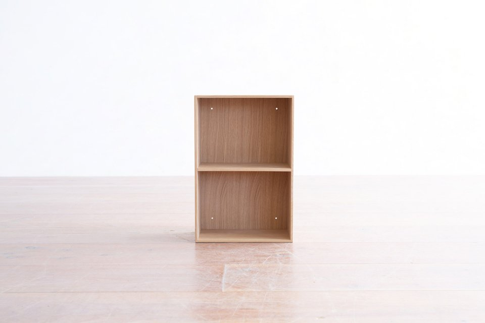 Mogens Koch Book case 200mm オーク