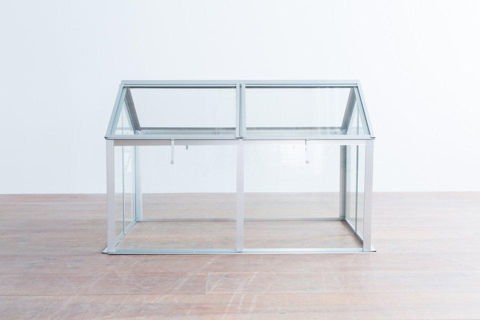 ガラスハウス(温室)