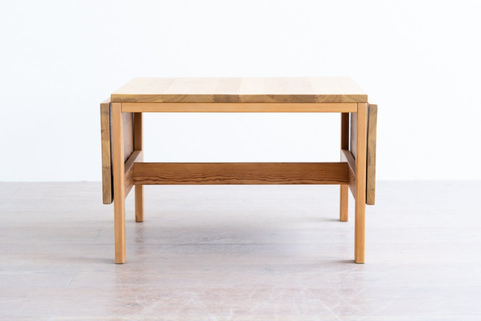Hans J Wegner コーヒーテーブル パイン