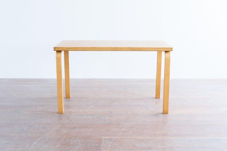 Alvar Aalto  80A テーブル アッシュ