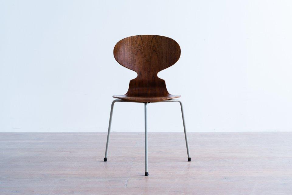 Arne  Jacobsen model.3100 アントチェア チーク