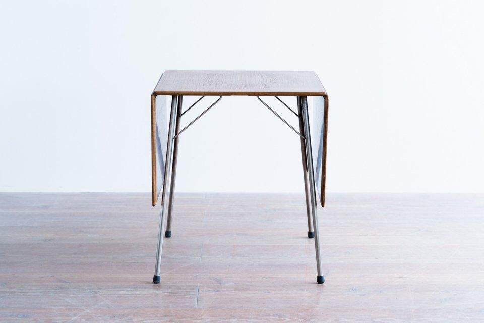 Arne Jacobsen model.3601 <br>バタフライテーブル チーク