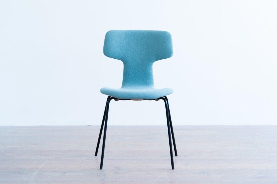 Arne Jacobsen model.3103 Tチェア パティング