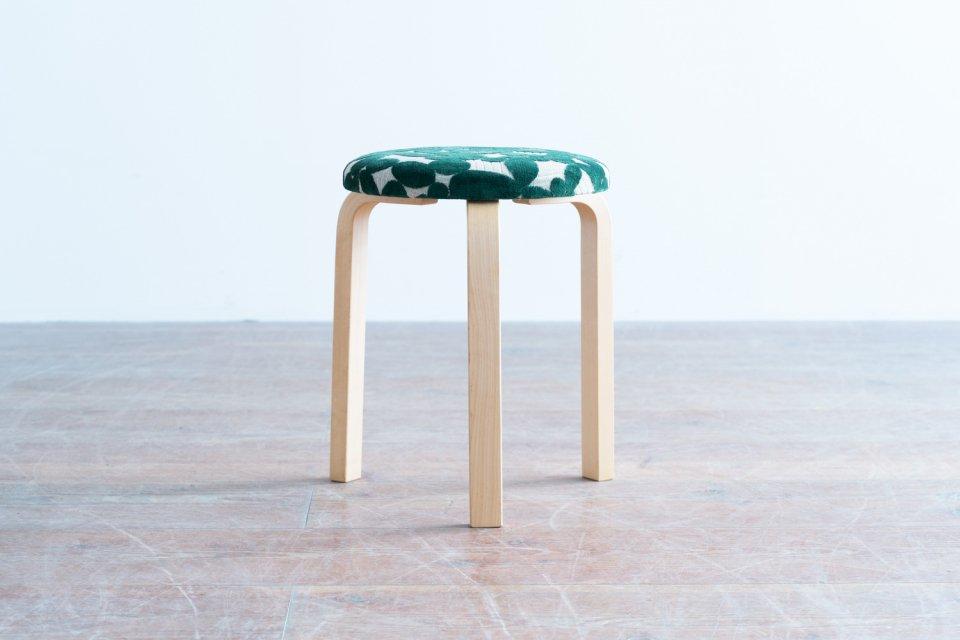 【mina perhonen archive special】Alvar Aalto スツール60