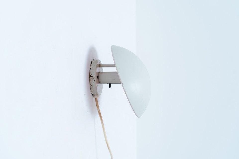 Louis Poulsen PH Hat ブラケットランプ