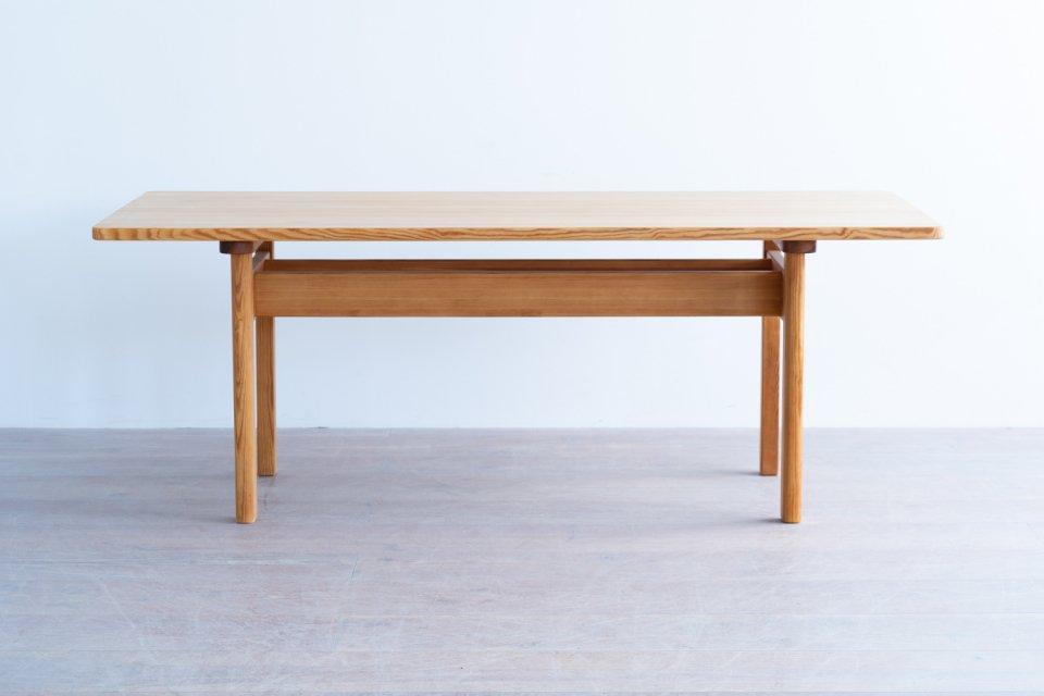 Borge Mogensen Karl Anderson ダイニングテーブル パイン