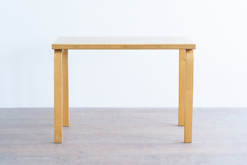 Alvar Aalto  テーブル アッシュ