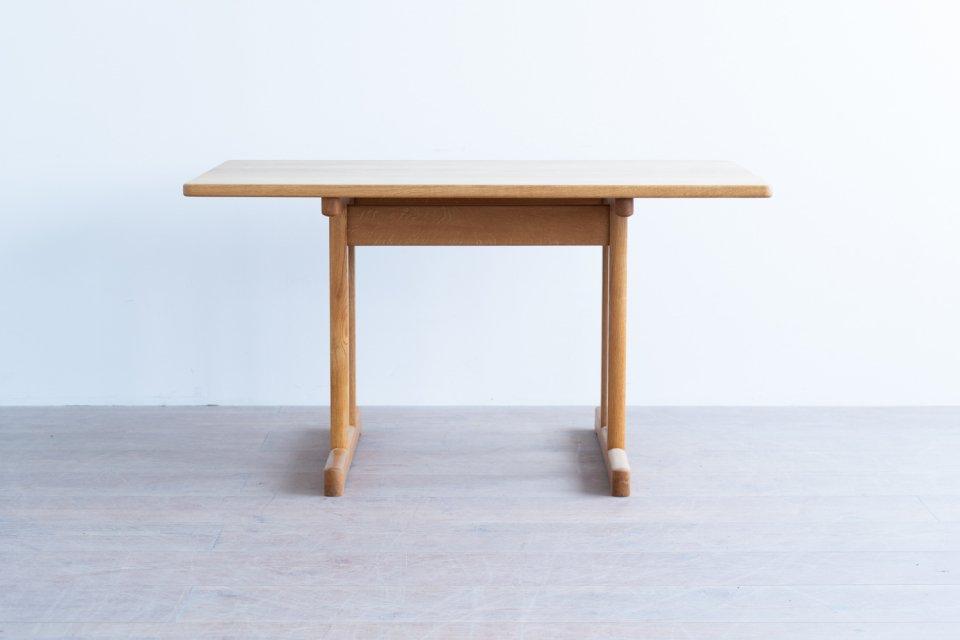Borge Mogensen model.6287 ダイニングテーブル オーク