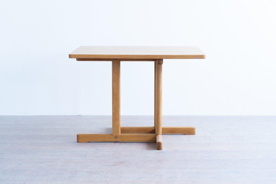 Borge Mogensen model.6288 ダイニングテーブル オーク