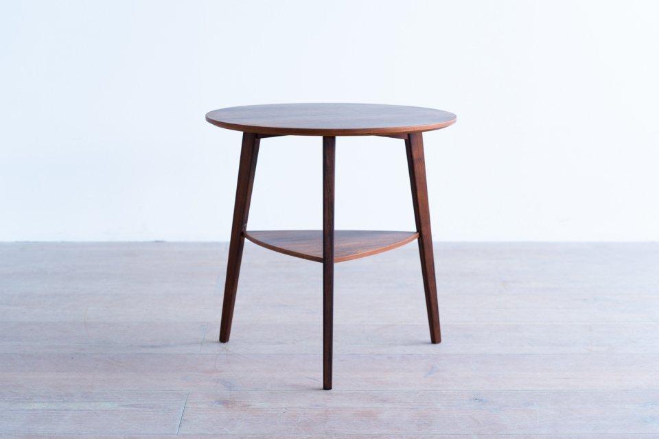 サイドテーブル ローズウッド