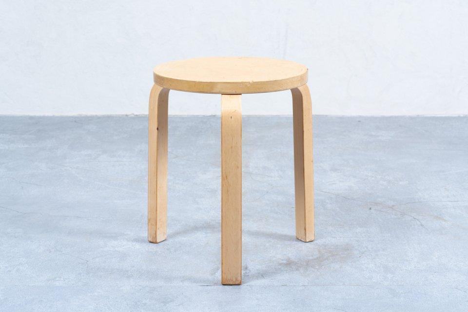 Alvar Aalto スツール60 ナチュラル