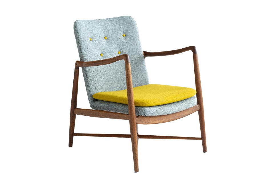 BO59 Fire place chair