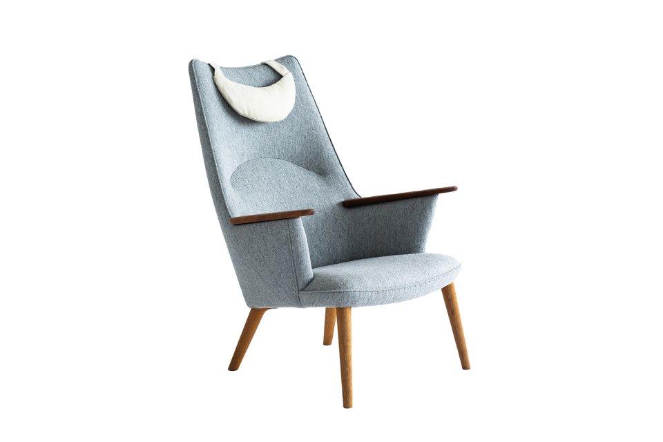 AP27 Mama Bear Chair