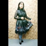 Holy night Fantasia_Skirt