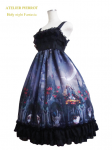 Holy night Fantasia_Dress