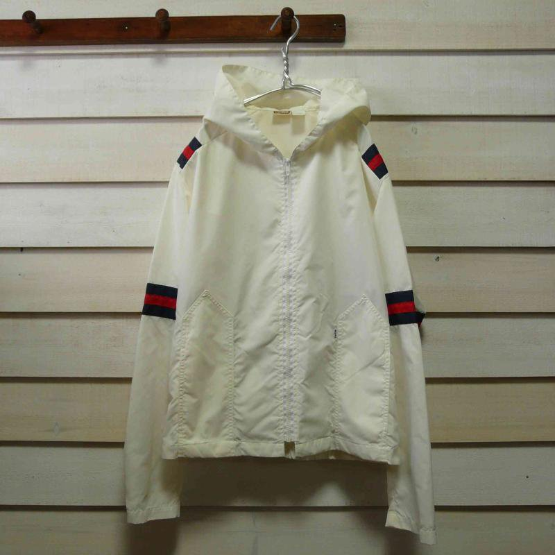 70-80's MADE IN U.S.A. ヴィンテージ 古着 Levi's Nylon jacket リーバイス ナイロンパーカー