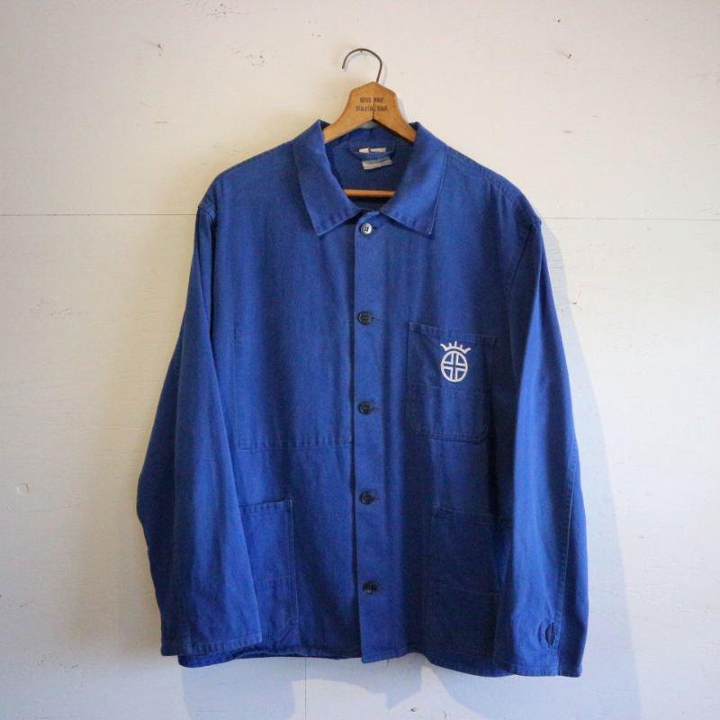euro work jacket ワークジャケット