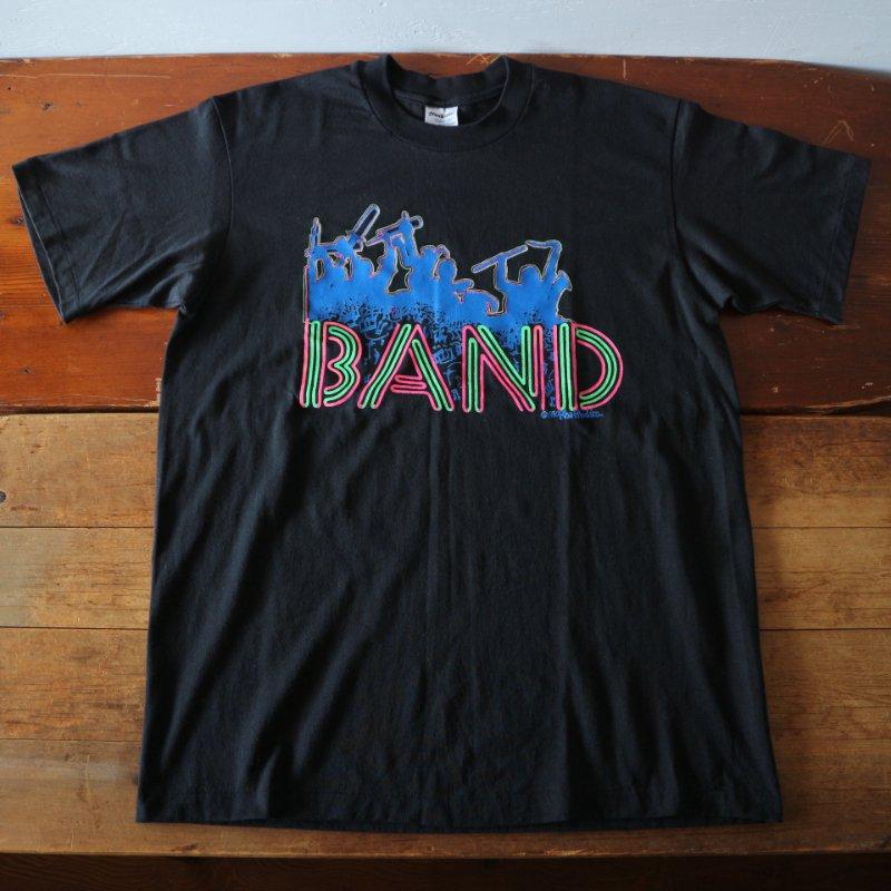 90's Stedman ステッドマン BAND Tシャツ